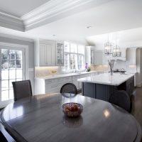 Flower Hill Kitchen Design