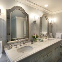 Plandome Manor Bathroom Design