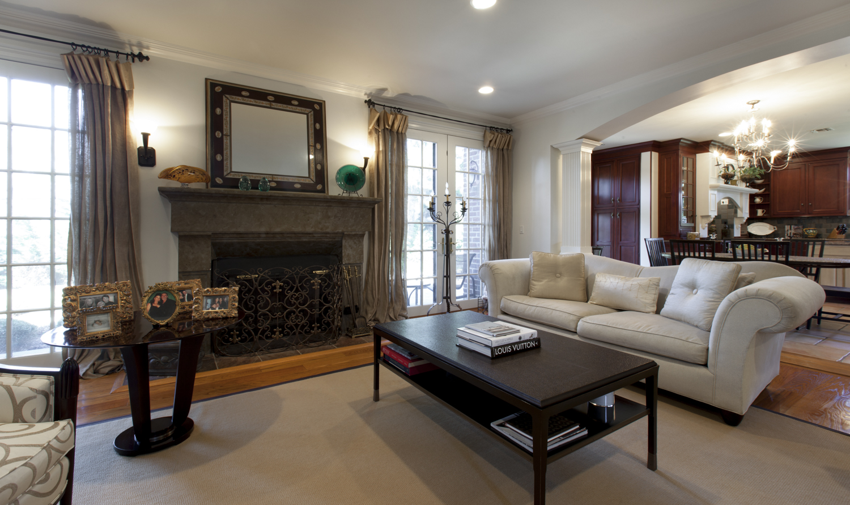 Roslyn Heights Interior Design