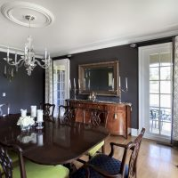 Roslyn Heights Dining Room