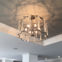 transitional-chandelier